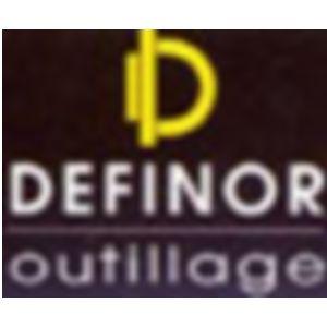 Definor logo