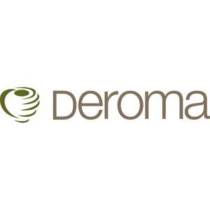 Deroma logo