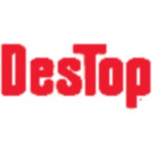 DESTOP logo