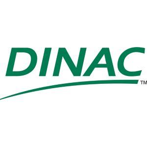 Dinac logo