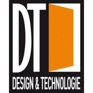 DT2000 logo
