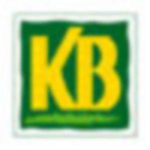KB logo