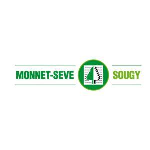 MONNET SEVE logo