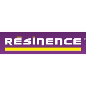 Resinence logo