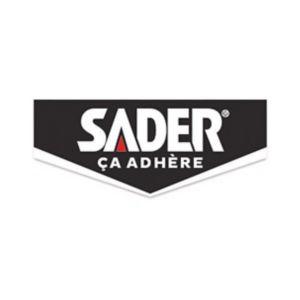 Sader logo