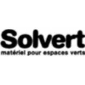 Solvert logo