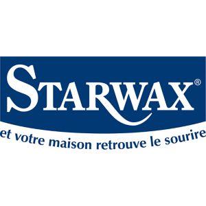 Starwax logo