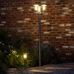 luminaire exterieur blooma. Black Bedroom Furniture Sets. Home Design Ideas