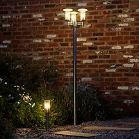 Luminaire et éclairage extérieur | Castorama