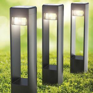 luminaire exterieur solaire castorama