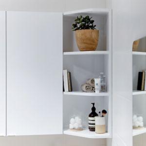 Voir Tablette et étagère de salle de bains details
