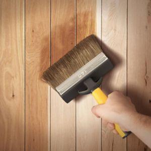 Voir Peinture et traitement pour le bois intérieur details
