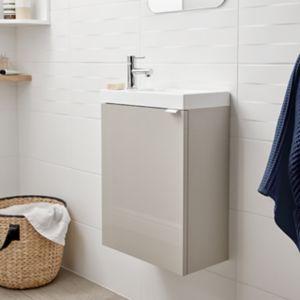 Voir Lave-mains details