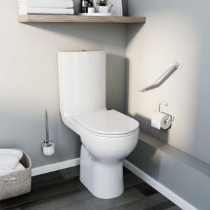 Voir WC à poser details