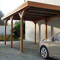 Voir Garage et carport details