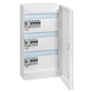 Voir Tableau électrique et protection details