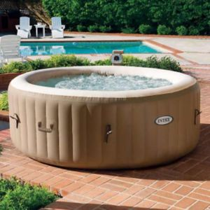Voir Spa et sauna details