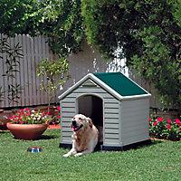 abri serre carport garage rangement castorama. Black Bedroom Furniture Sets. Home Design Ideas