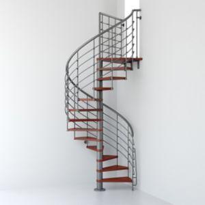 Voir Escalier details