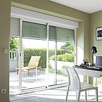 Voir Porte-fenêtre et baie vitrée coulissante details