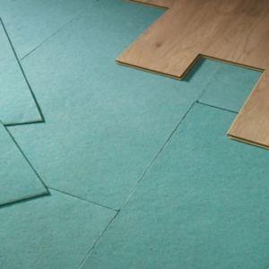 Voir Sous-couche parquet, sol pvc et stratifié details