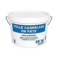 Colle Carrelage Castorama