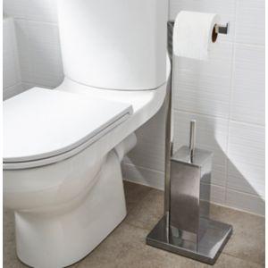 Voir Abattant et Accessoire de WC details
