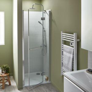 Voir Porte de douche details