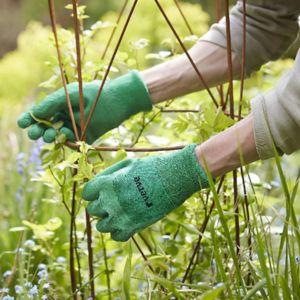 Voir Equipement et protection du jardinier details