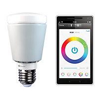 Voir Ampoule connectée details