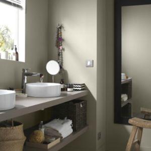 Voir Peinture cuisine et salle de bains details