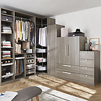 Dressing Amenagement De Placard Castorama