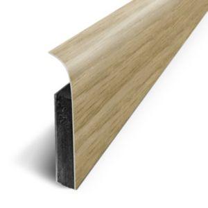Voir Plinthe sol vinyle PVC details