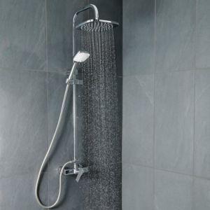 Voir Kit et colonne de douche details