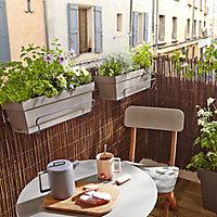 Voir Jardinière et balconnière details