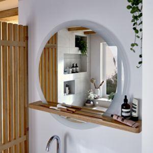 Voir Miroir de salle de bains details