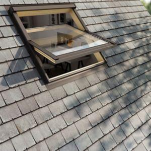 Voir Fenetre de toit et accessoire details