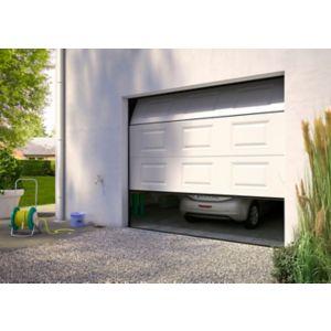 Voir Porte de garage sur-mesure details