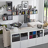 Voir Les meubles et boîtes de rangement Mixxit details
