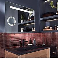 Voir Salle de bains connectée details