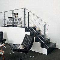 Escalier Rampe Et Balustrade Castorama