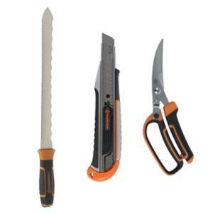 Voir Couteau, cutter et ciseau details