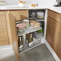 poubelle rangement et accessoire de cuisine castorama. Black Bedroom Furniture Sets. Home Design Ideas