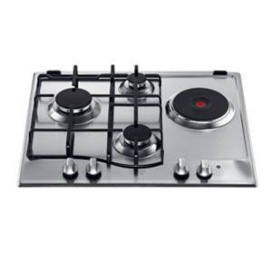 Voir Plaque de cuisson details