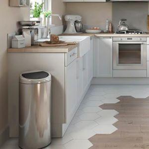 Voir Poubelle de cuisine details