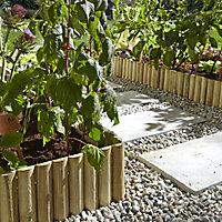 Voir Bordure de jardin details