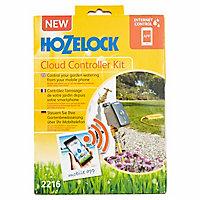 Programmateur d'arrosage Hozelock Cloud