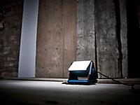 Projecteur de chantier LED Erbauer Lewo 1600 lumens, 20W