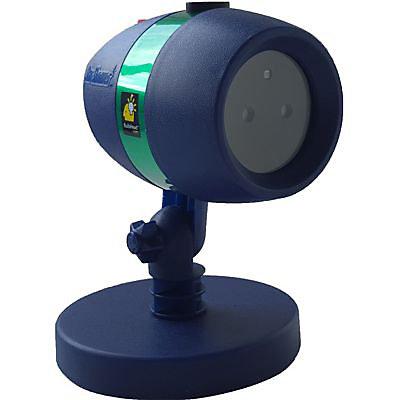 Projecteur Exterieur A Piquer Best Of Tv Starshower Noir H 22 Cm Castorama