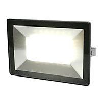 Projecteur LED black 30W 2400 LM IP65